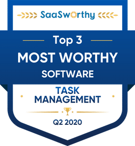 Most Worthy TASK MANAGEMENT Software