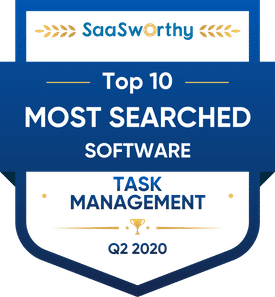 Most Searched TASK MANAGEMENT Software
