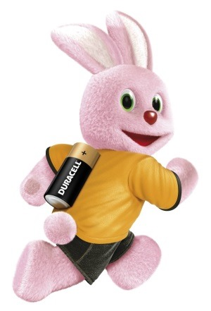 Duracell, lasts longer.