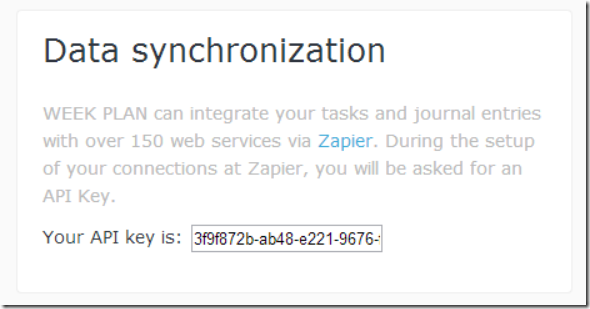 Data synchronization box