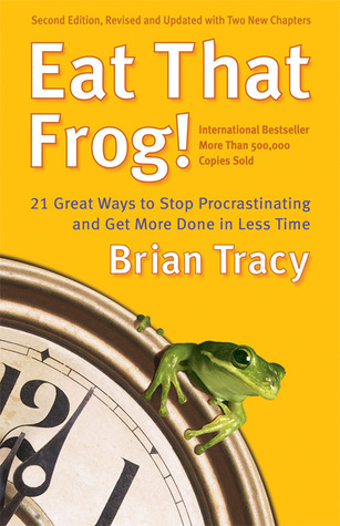 Book for Time Management