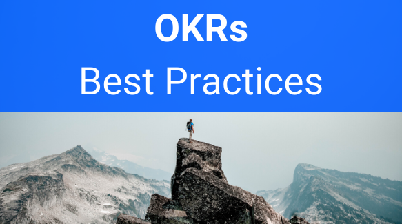 OKRs Best Practices