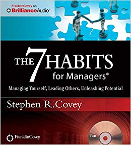 Stephen Covey books